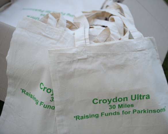 The Croydon Ultra Bag